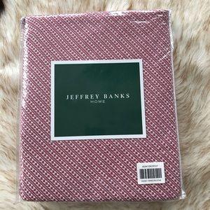 Jeffrey Banks Egyptian Cotton Blanket